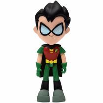 Boneco Robin Jovens Teen Titans Go - Rosita