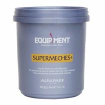 Pó Descolorante Alfaparf Equipment Supermeches 400g
