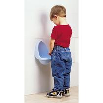 Happy Pee Mictório Infantil Azul Tinok