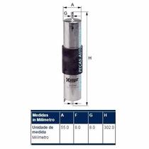 Filtro Combustível Bmw 316 318 320 323 325 328 Z3 M3 830 840