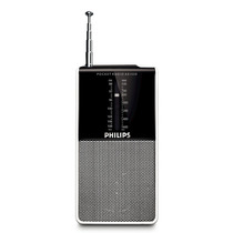 Radio Portatil Philips Ae-1530 Am Fm