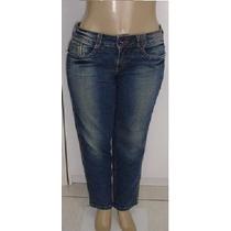 Calça Jeans Feminina Marca Retook Tam.42 C/strech S5