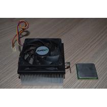 Processador Amd Phenom X4 9550 (hd9550wcj4bgh) Am2 C/ Cooler