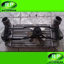 Intercooler Com Ventoinha Hyundai Hr 2013