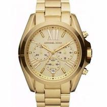 Relógio Michael Kors Mk5605 Original, Com Garantia