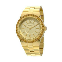 Relógio Euro Feminino Eu2035xyn/4d