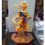 Boneco Goku Sayajin Dragon Ball Z Original Pronta Entrega