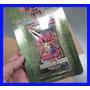 Yu Gi Oh Ascenção Do Destino Caixa Com 20 Pack 180 Cartas