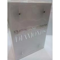 Perfume Armani Diamonds Giorgio Armani Feminino Original Usa