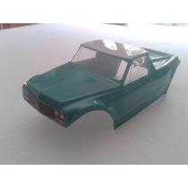 Bolha Chevy Pintada Para Automodelo 1/16 - 112mm Revinho