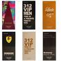 Kit 12 Perfumes Importados Contratipo Atacado Para Revender