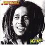 Lp Bob Marley - Kaya   Vinil 180g - Novo - Importado