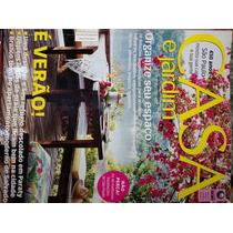 Revista Casa E Jardim Nº 588 - Janeiro/2004