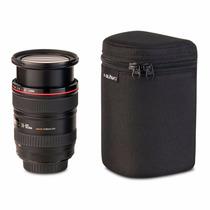 Bolsa Para Lente 24-70 Mm Canon, Nikon Alhva Cases G.