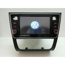Central Multimidia Aikon Vw Gol G6 2012 Ate 2015 Original