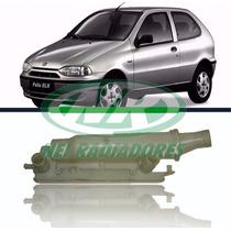 Caixa Do Radiador Do Fiat Palio Com Reservatório