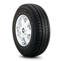 Pneu 225/65 R17 Bridgestone Dueler Ht 470