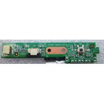 Placa Power Toshiba Sti Ni 1401 Pn: A14hm07 Pwrbtn Original