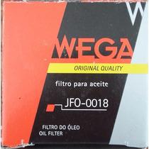 Filtro Óleo Jfo0018 Yamaha Xt 600, 660, Virago 250 535 Vblad