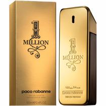 Perfumes Paco Rabanne One Million 100ml, Invictus 100ml Orig