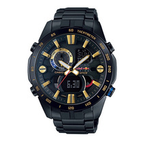 Relógio Casio Edifice Era-201rbk Red Bull Era-200 Era-300