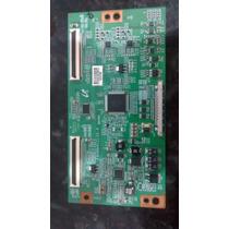 Placa Tcon Samsung F60mb4c2lv0.6 Ln-32c530 Ln40-c530