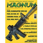 Revista Caça Magnum 55 - Armas Longas
