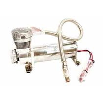 Compressor Importado 480 100% 200psi Suspensão A Ar