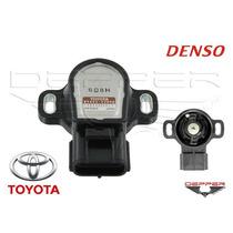 Sensor Posição Borboleta Tps Corolla Rav4 Camry 8945222090