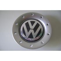 Calota Centro Roda Volkswagen Polo Sedan, Hacht 2002 Aro 15