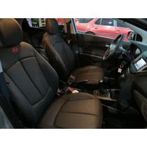 Capas Bancos Automotivos Couro Carro Hb20s Comfort Plus 2014
