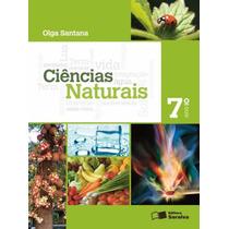 Livro Ciências Naturais 7ºano Saraiva Promoção!!!