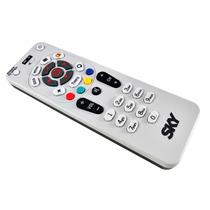 Controle Remoto Sky S14 Tv Livre Pre Pago