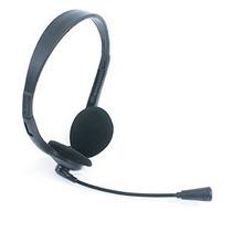 Fone De Ouvido Com Microfone Multimidia Headset Standard P2