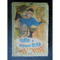Biblioteca Das Moças - 88 - Concordia Merrel - Adão - 2º Vol