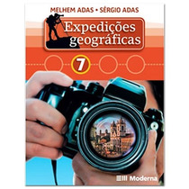 Expedições Geográficas 7 - Melhem Adas, Sérgio Adas (aluno)
