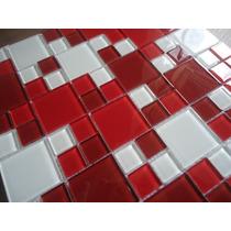 Pastilha De Vidro Mondrian - Cristal_mosaicos_revestimentos