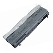 Bateria Dell Latitude E6400 E6500 E6410 E6510 Pt434 Longa
