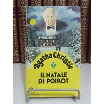 * Livro - Il Natale Di Poirot - Agatha Christie