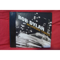 Bob Dylan - Modern Times - Cd/dvd Importado