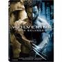 Dvds X-men Wolverine - Box Selvagem (2 Dvds Originais) #