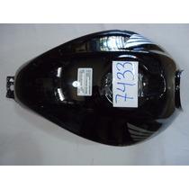 Tanque Titan 150 Preto 04 A 08 Pintado