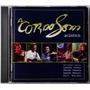 Cd A Cor Do Som - Acústico - Cd Original