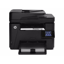 Impressora Hp Laserjet M225dw Pro I/c/s/f/wifi 220v