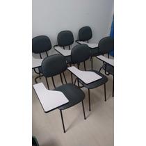 Cadeiras Para Sala De Aula Com Apoio Braço