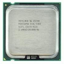Processador Pentium Dual Core E5300 2.6