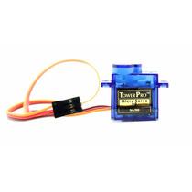 Micro Servo Sg90 9g Towerpro