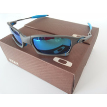 Oculos Double X Metal Juliet 24k X Squared Carbon Ice Thug