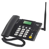 Telefone Mesa Fixo Gsm Dual (chip) Desbloqueado Tm 8230