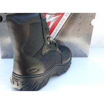 Bota / Oakley Elite Boot Assault - 8 Inch / Retire Em Mãos